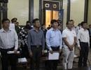Vụ 10 cán bộ Navibank hầu tòa: Không triệu tập Phó Chánh án TAND Cấp cao