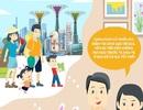 Bí kíp du lịch Singapore với gói dịch vụ dành cho gia đình
