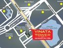 Vinata Tower khuấy động bất động sản Trung Hòa - Nhân Chính