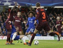 Barcelona - Chelsea: Canh bạc tất tay