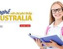 Học nghề với chi phí thấp tại Úc