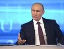 Ông Putin tiết lộ điều không thể tha thứ