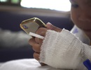 Điểm mặt tác hại của smartphone tới não bộ con người