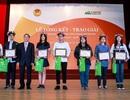 Hà Nội: Khen thưởng 217 cá nhân và 15 tập thể cuộc thi Olympic Tiếng Anh THCS