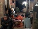 3 người chết, 1 người nguy kịch sau bữa nhậu tại nhà