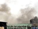 Những cột khói độc hại ngang nhiên bức tử môi trường tại TP Hồ Chí Minh!