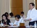 Lãnh đạo cơ quan tham mưu cho Bộ trưởng lại do Thủ tướng bổ nhiệm?