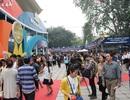 500 gian hàng tham dự Hội chợ Du lịch quốc tế Việt Nam 2018
