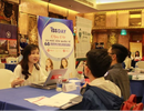 Ngày hội du học sớm quốc tế thành công tại 3 thành phố lớn: Chắp cánh ước mơ du học