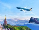 Maritime Bank phối hợp cùng Vietnam Airlines ưu đãi hoàn tiền 30%