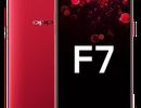 """Oppo F7 """"tai thỏ"""" sẽ chính thức trình làng tại Việt Nam trong tháng 4"""