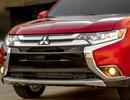 Không thoả mãn với Pajero, Mitsubishi xắn tay làm mẫu SUV mới
