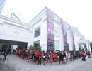 Sự kiện thường niên Journey of Beauty của Sammi Shop, nơi phái đẹp được chăm chút và tôn vinh