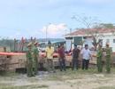 Điều tra 7 đối tượng khai mua gỗ lậu đem về làm nhà