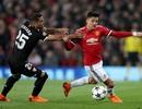 """Chấm điểm cầu thủ trận MU thua Sevilla: Sanchez như """"bóng ma"""""""