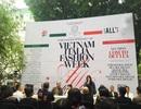 18 Nhà thiết kế Ý - Việt sẽ mang đến Hà Nội hơi thở mộng mơ của nước Ý