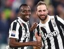 Juventus tạo bước ngoặt ở cuộc đua vô địch Serie A