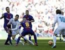 Tây Ban Nha thể hiện sức mạnh tuyệt đối ở vòng 1/8 Champions League