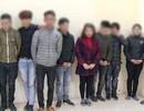 """Đôi vợ chồng suýt mất con gái khi vượt biên sang Trung Quốc lao động """"chui"""""""