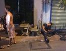 Bắt khẩn cấp 3 nghi can vụ nổ súng bắn người trong đêm