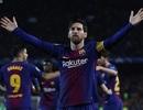 11 cái tên xuất sắc nhất lượt về vòng 1/8 Champions League