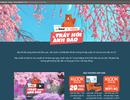 Mùa hoa anh đào, trải nghiệm du lịch cùng GoBear Việt Nam và KLOOK