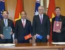 Bộ Khoa học và Công nghệ ký ghi nhớ hợp tác với hai Tổ chức hàng đầu của Australia