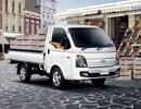 Xe tải New Porter 150 ra mắt thị trường Việt Nam