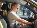 Tổng thống Putin từng suýt làm tài xế taxi
