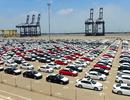 Thị trường ôtô nhập khẩu trong tuần: Giảm mạnh so với đầu tháng