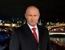 Nga ấn định ngày ông Putin nhậm chức tổng thống lần thứ 4