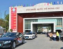 Cho phép thí điểm cho ô tô du lịch Trung Quốc vào TP. Hạ Long
