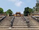 Bí ẩn về lăng mộ của vị vua Nguyễn