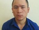 Bắt tạm giam 2 đối tượng bị cáo buộc trộm 150 gốc sâm Ngọc Linh
