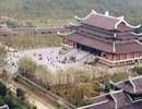 Thăm chùa Bái Đính