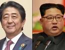 Nhật Bản nhờ Hàn Quốc thu xếp cuộc họp với ông Kim Jong-un