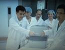 Đưa trái tim đi xuyên Việt ghép cho bệnh nhân nghèo