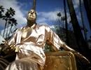 """Bức tượng khiến phụ nữ… """"rùng mình"""" ghê sợ"""