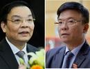 """Bộ trưởng Tư pháp, KH-CN trả lời chất vấn """"hỏi nhanh đáp gọn"""""""