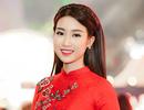 Vì sao chọn Hoa hậu Đỗ Mỹ Linh đại diện hình ảnh cho Lễ hội áo dài TPHCM?