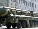 """Uy lực của tên lửa """"quỷ Satan-2"""" thách thức mọi hệ thống phòng thủ"""