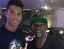 Mayweather hé lộ kế hoạch mua Newcastle và… C.Ronaldo