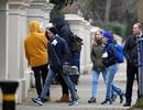 23 nhà ngoại giao Nga rời Đại sứ quán tại Anh sau lệnh trục xuất