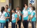 TPHCM: 600 chỉ tiêu vào Trường Phổ thông Năng khiếu