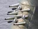 Công nghệ dò tìm tuyệt mật chưa thể giúp tàu ngầm Nga chiếm ưu thế trước Mỹ?