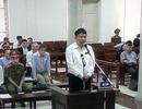 Ông Đinh La Thăng xin nhận trách nhiệm cho tất cả bị cáo