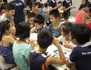 Cùng con bảo vệ môi trường thông minh với Panasonic Risupia Vietnam