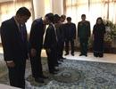 Đại sứ quán Việt Nam tại Myanmar tổ chức Lễ viếng nguyên Thủ tướng Phan Văn Khải