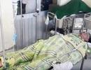 2 nạn nhân bị bỏng nặng do cháy tàu xăng dầu