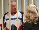 Nga nghi Anh định hủy bằng chứng quan trọng vụ cựu điệp viên bị đầu độc